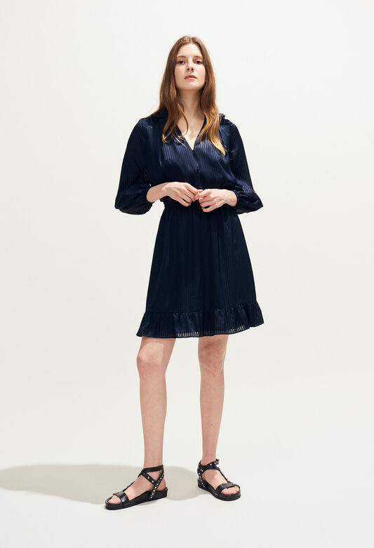 ROSANA BIS : Spring Sale color Navy
