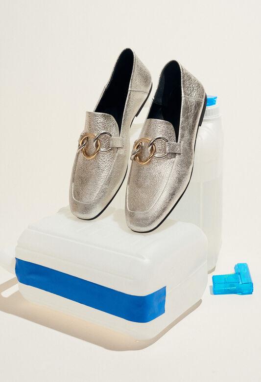 APPOLONIA : Shoes color NOIR