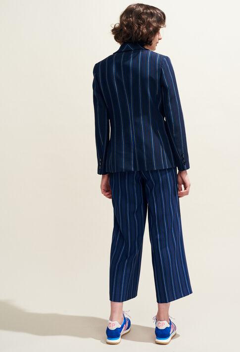 PHILOMENE : Jeans & Pants color Indigo