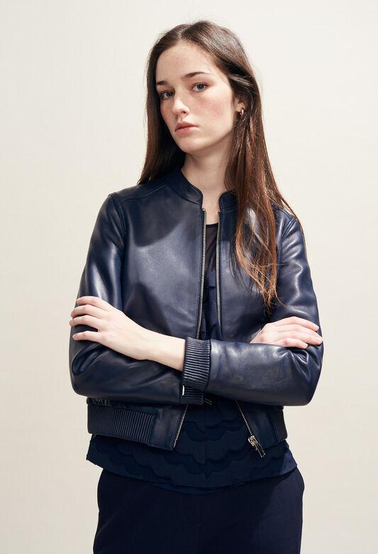 CAIPI : Coats & Jackets color Navy