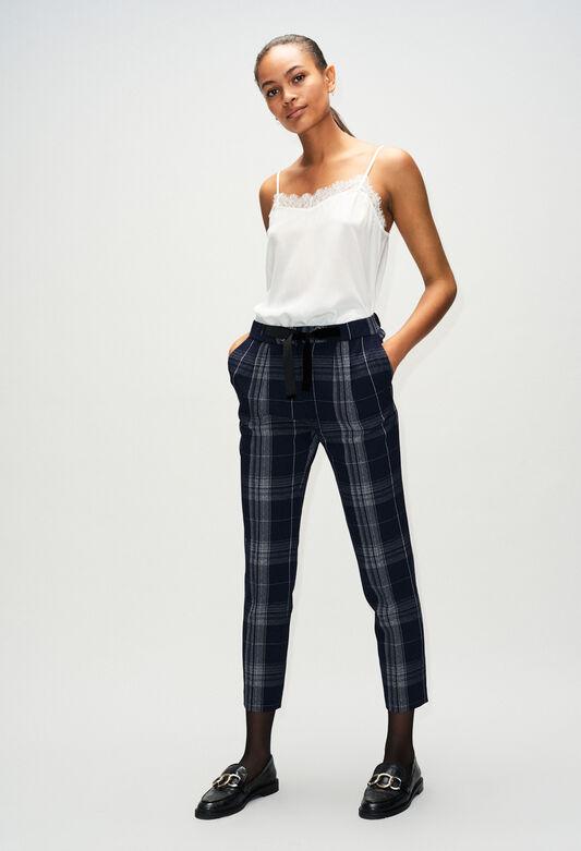 PIAH19 : Jeans & Pants color BICOLORE