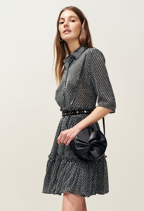 RANDALL : Dresses color Black