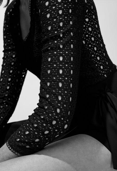 JULY : Jupes et Shorts couleur Noir
