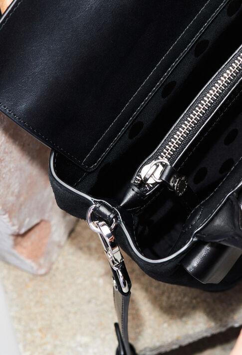 ANOUCKBISSMALLH19 : Bags & Leather Goods color BLACK