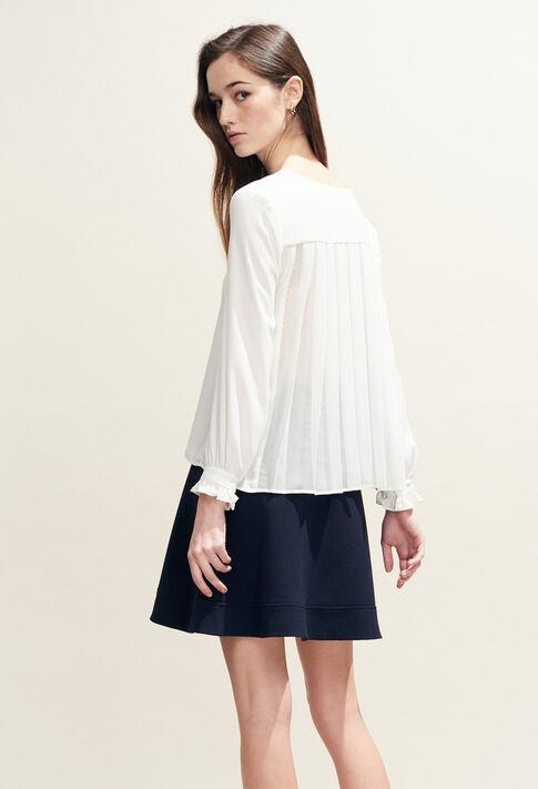 BRETZEL BIS : Tops et Chemises couleur Ecru