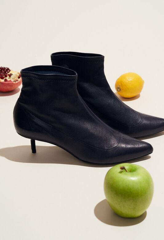 AGILE : Shoes color Navy