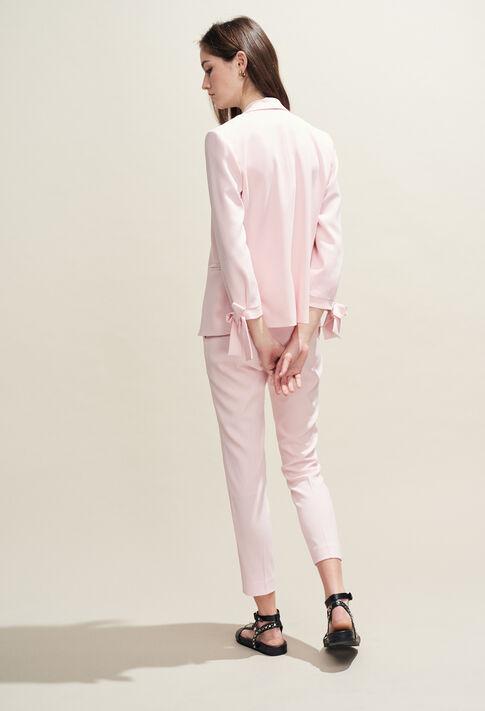 VIRGIL : Tout à -50% color ROSE