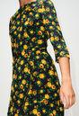 RISMAH19 : Dresses color PRINT