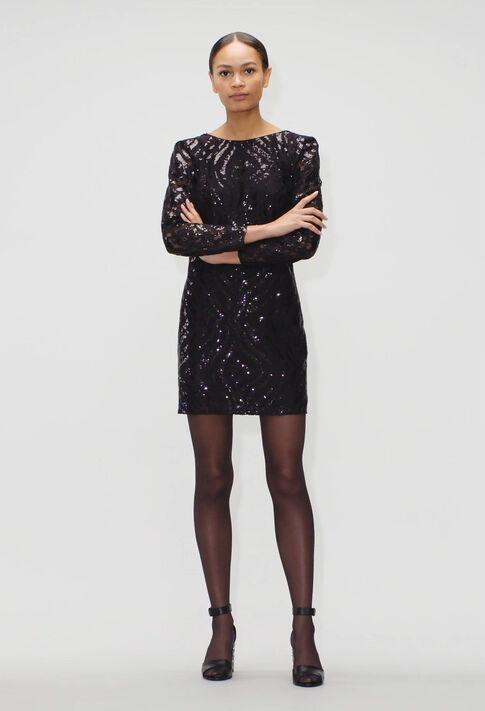 RUBANH19 : Dresses color BLACK