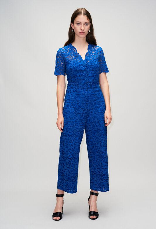 JUDITHBISH19 : Pantalons et Jeans couleur D003