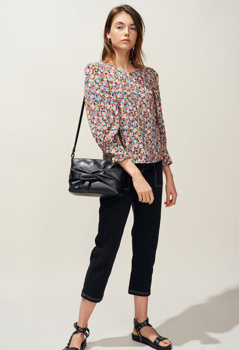 BERTY : Tops et Chemises couleur Multico