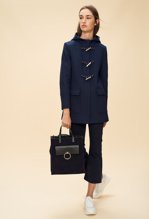 ANOUCK BIS : Shoes & Accessories color Navy