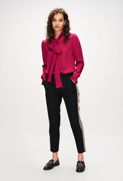 CANDICEH19 : Tops & Shirts color ORCHID