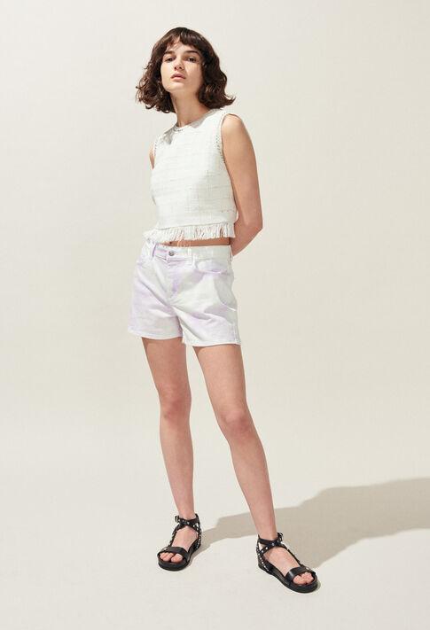 BEBOP : Tops & Shirts color Ecru