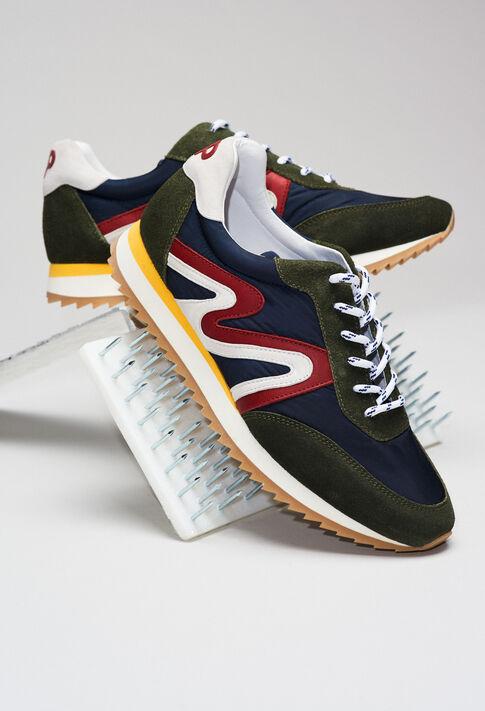 ABIGAILLEH19 : Shoes color MULTICOLORED