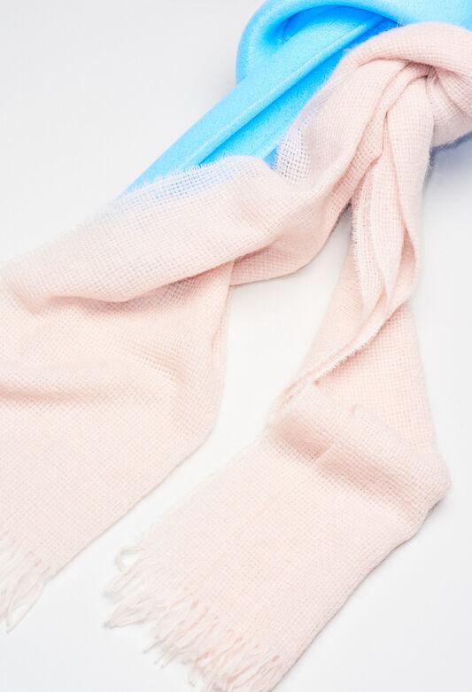 ALTALUNAH19 : Scarves color VELVET