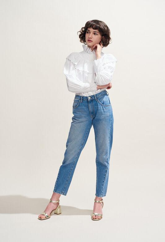 PASTEQUE : 30-pourcent color Jean