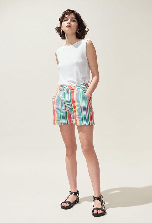 ELLIO : Skirts & Shorts color MULTICO