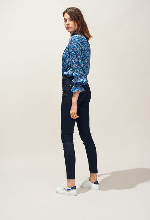 PREVIEW : Jeans & Pants color Navy