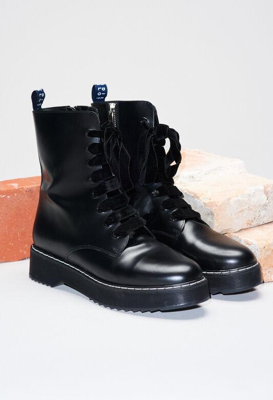 ANABELLEH19 : Shoes color BLACK