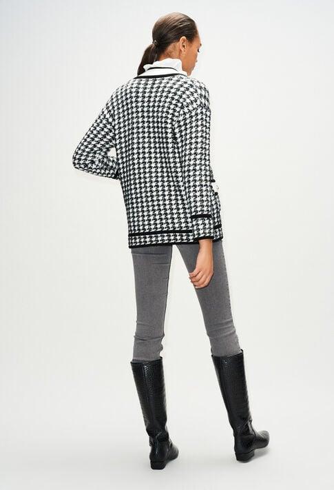 MAXIKLASH19 : Knitwear & Cardigans color BICOLORE