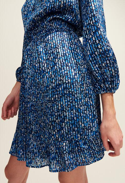 ROSANA : Robes couleur Bleuet