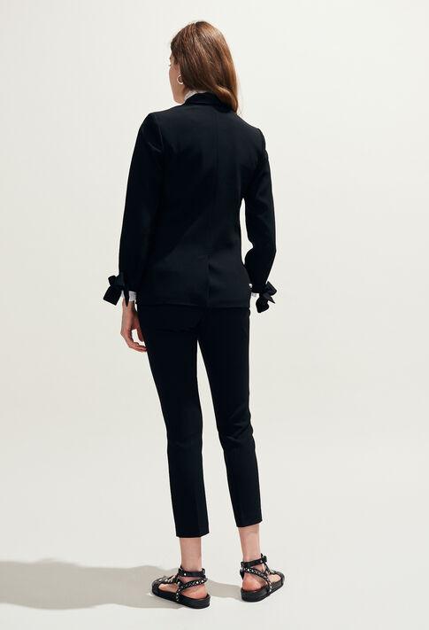 VIRGIL : Blazers color Black