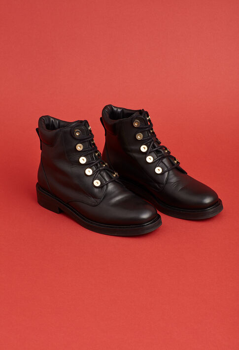 ARAMIS BIS : Shoes & Accessories color Black