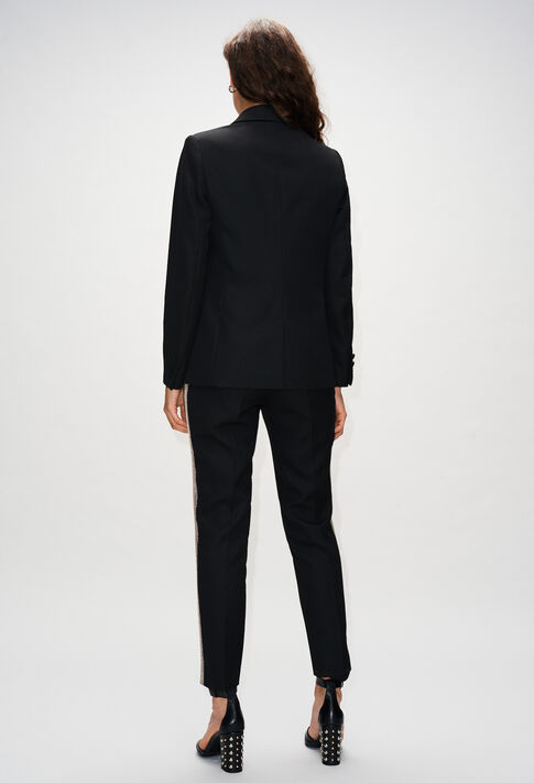 VALENEH19 : Blazers color BLACK