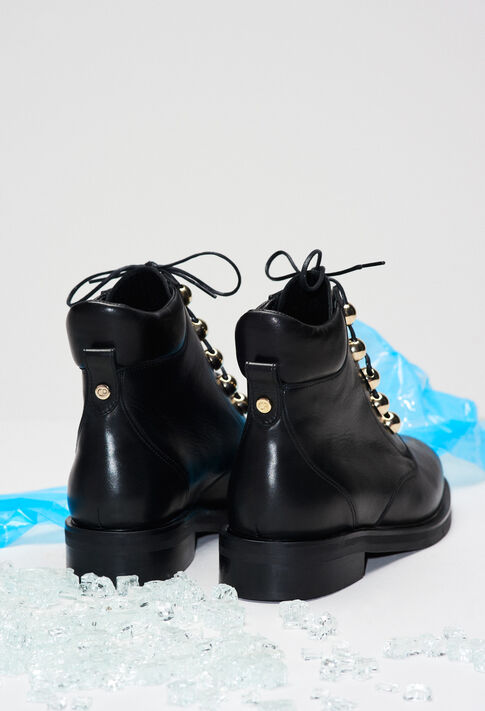 ARAMISSTUDSH19 : Shoes color BLACK