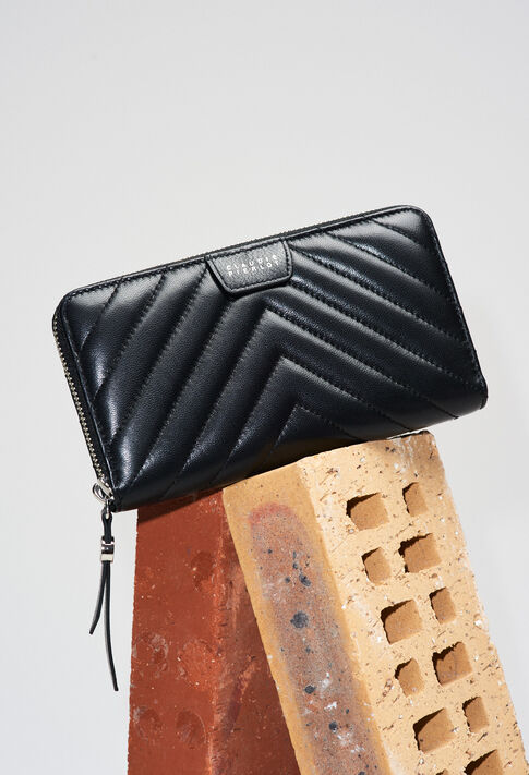 ANGIEQUILTH19 : Bags & Leather Goods color BLACK