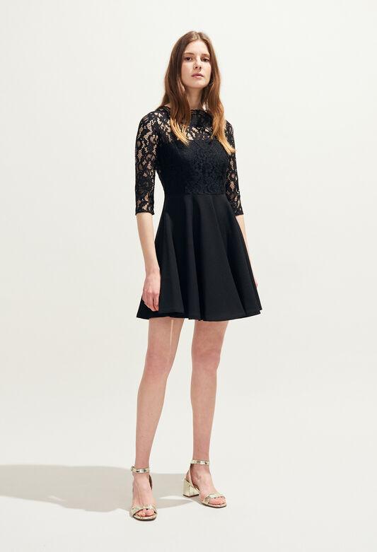 RHODES : Robes couleur BLANC