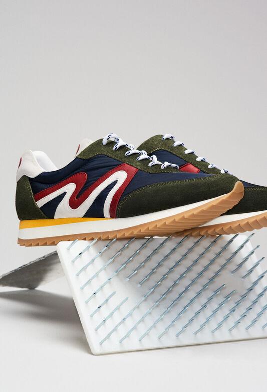 ABIGAILLEH19 : Shoes color MULTICO