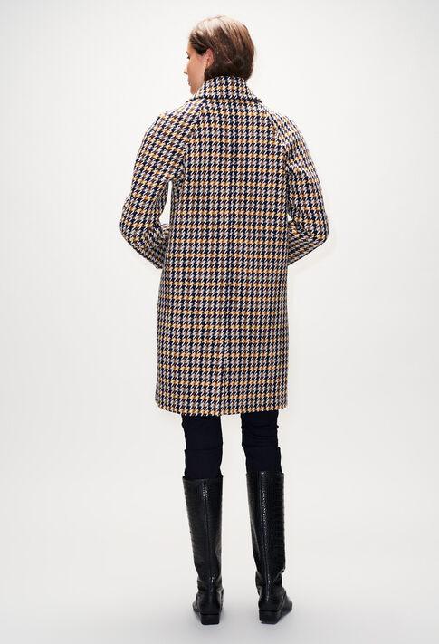 GORGIOH19 : Manteaux et Blousons couleur PRINT