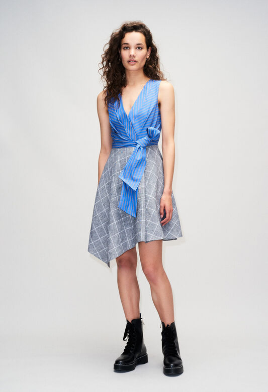 RISETTEH19 : Dresses color PRINT