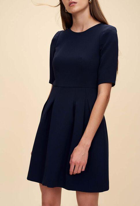 ROLLER : Dresses color Midnight Blue
