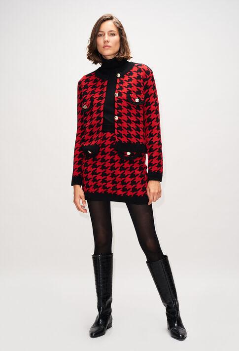 MOUSSIH19 : Knitwear & Cardigans color BLACK