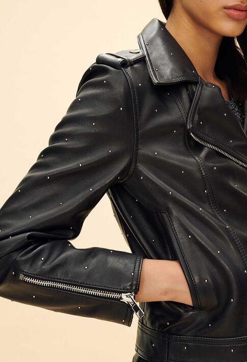 CALI : Coats & Jackets color Noir