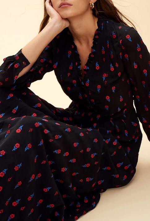 RIPIENO : Dresses color Black