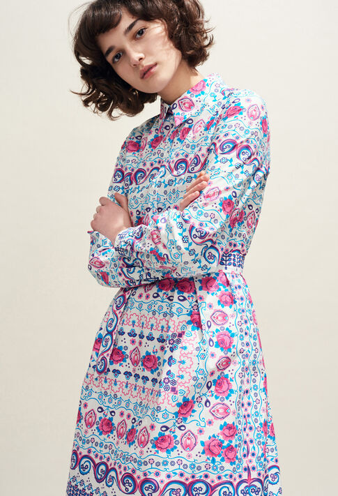 RALTO : Dresses color MULTICO