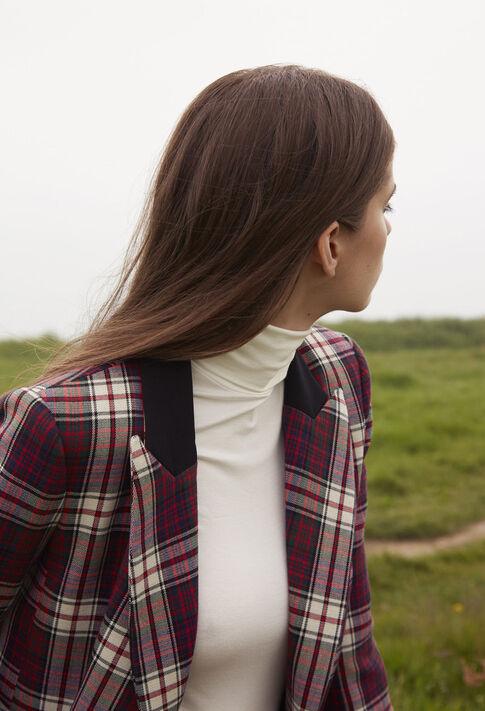 VARIETE : Coats & Jackets color Multico