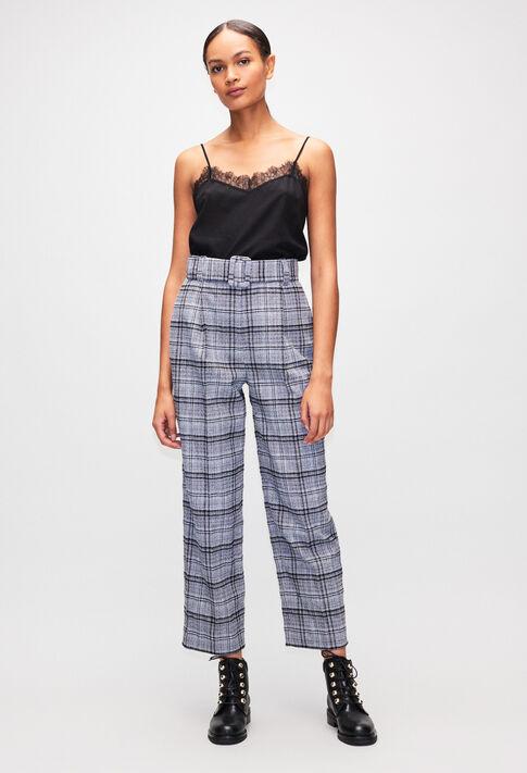 PEITOH19 : Jeans & Pants color BICOLORE