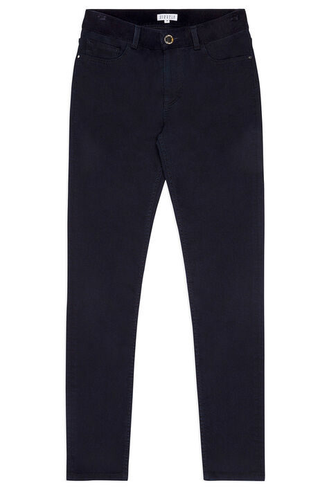 PADEN : Pantalons et Jeans couleur Marine