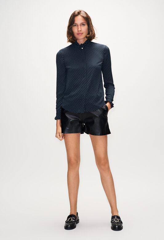 COLOMBINERAYEEH19 : Tops & Shirts color NAVY