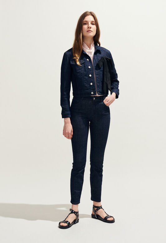VIZIR : Spring Sale color Jean