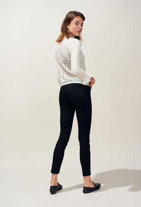 BARDBURY : Tops & chemises couleur BLANC