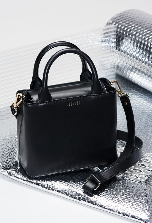 ANOUCKSMALLH19 : Bags & Leather Goods color BLACK