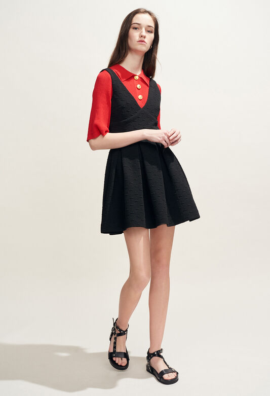 TROUVEE : All at 50% off and more color Black