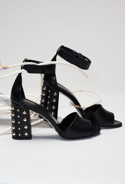 ARIUSSTUDSH19 : Shoes color BLACK