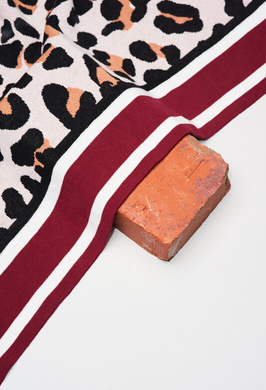 ARTH19 : Foulards & Écharpes couleur PRINT